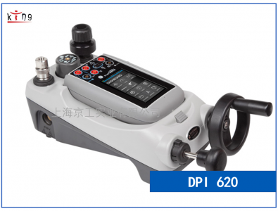 GE Druck德鲁克DPI620压力校验仪
