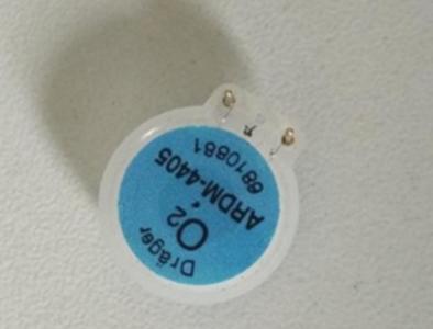 德尔格气体检测仪X-2500氧气传感器2021年2月暂停生产