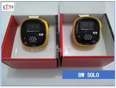 BW solo氧气检测仪 正规现货低价促销