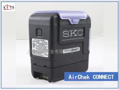 美国SKC  airchek connect 采样器