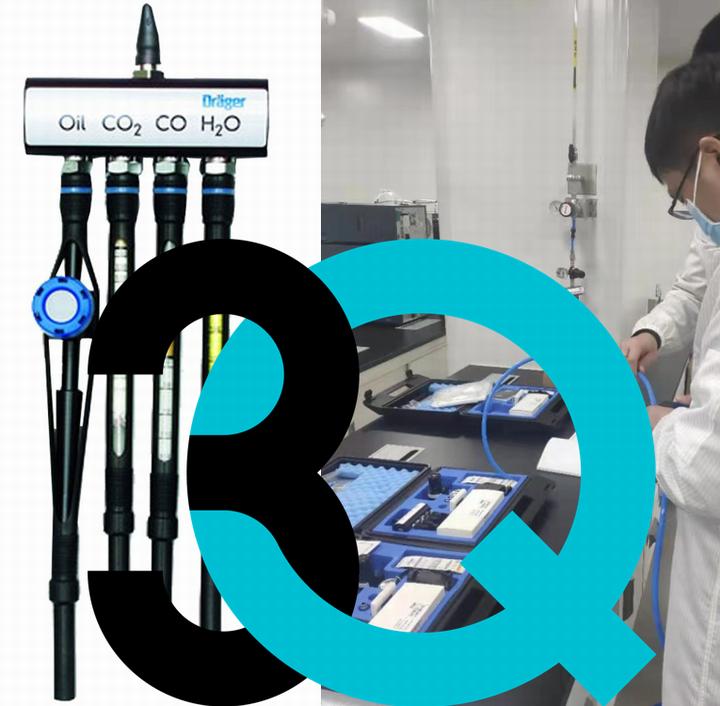压缩空质量检测仪3Q认证