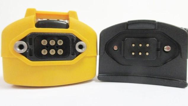 7320电池连接