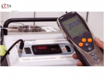 DP70B露点仪校准步骤和方法