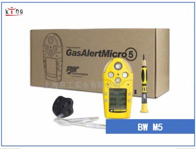 BW气体检测仪GasAlertMicro 5