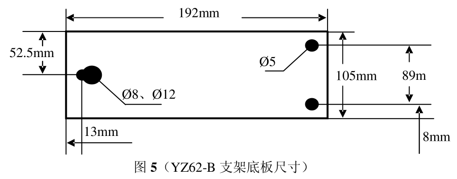 YZ62-B