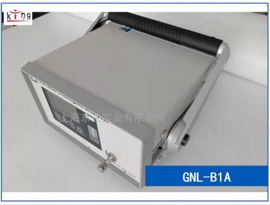 压缩空气微量氧检测分析仪GNL-B1A 支持3Q验证