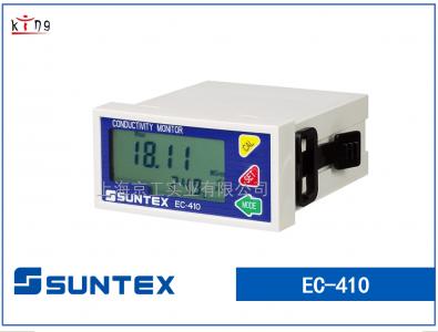 台湾上泰电导率仪EC-410厂家授权代理商