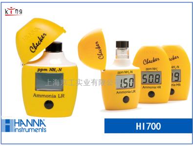 意大利哈纳HANNA HI700氨氮测定仪