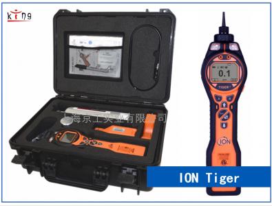 VOC气体检测仪TIGER ION