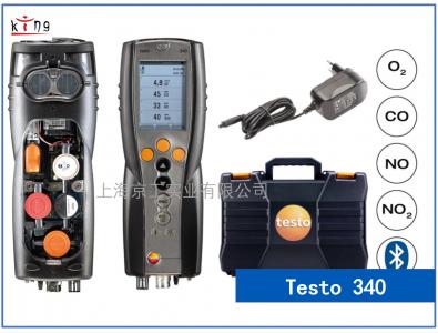 德图废气分析仪testo340