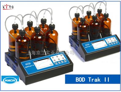 哈希BOD测定仪BODTrak II