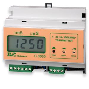 匹磁电导率仪C3630