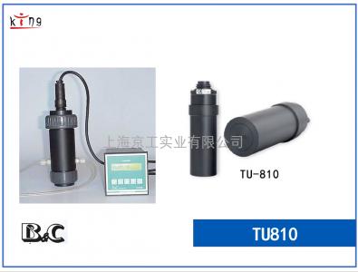 意大利B&C匹磁低浊度电极TU810
