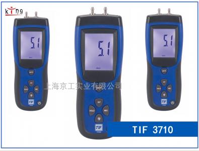 TIF3710紫外线测光仪