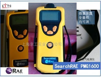 双量程可燃气检测仪华瑞PGM1600